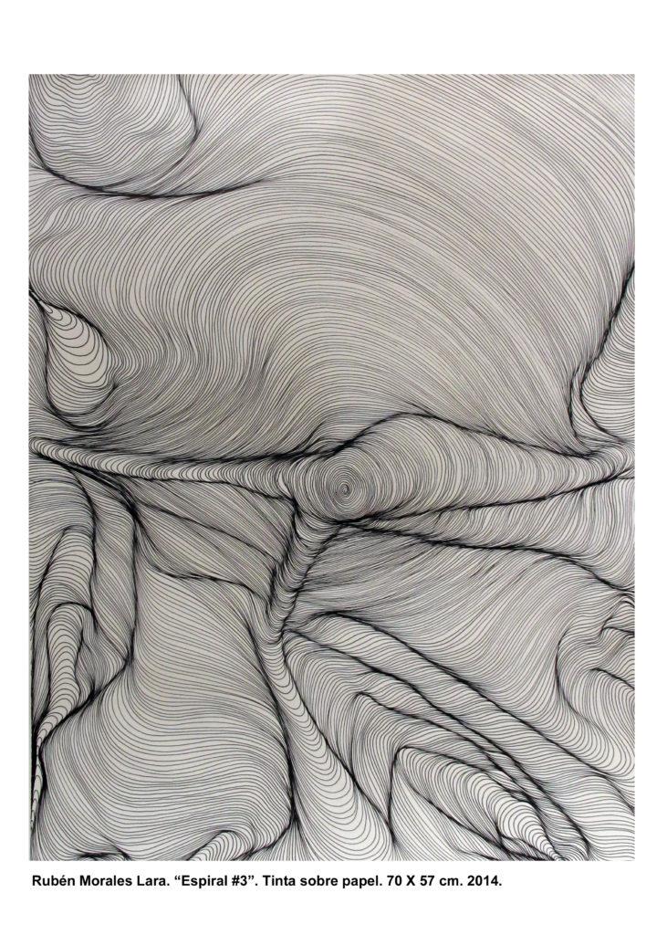 Espiral #3 2014