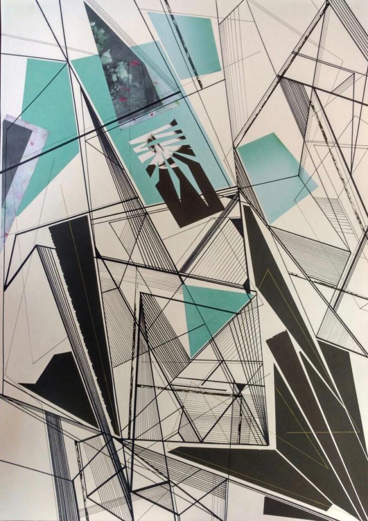 Geometrías Urbanas 11