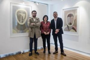 Rescatan legado del muralista que dio color a Tlatelolco – La Razón